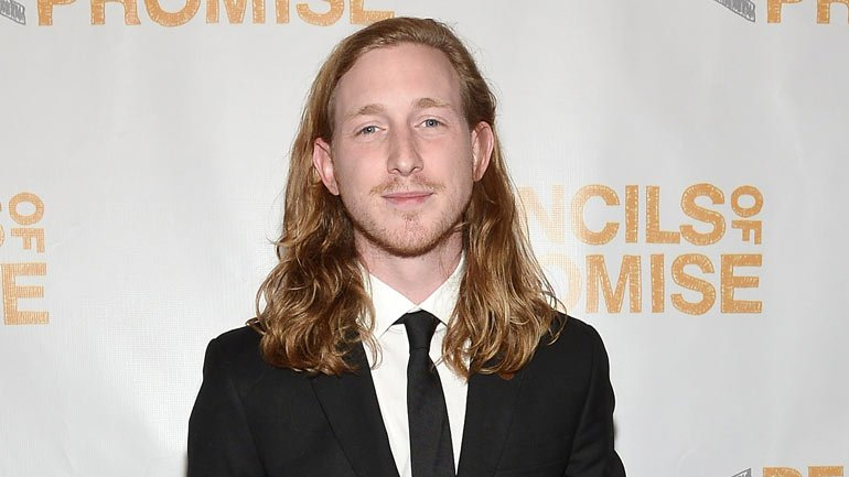 Asher Roth – Oren's Not Sure